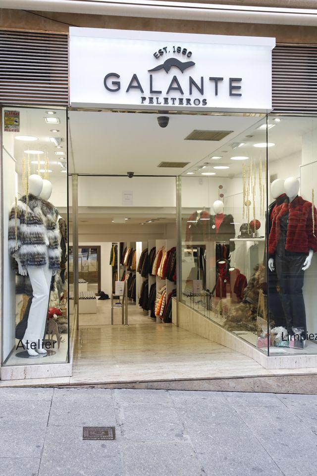 Peletería Galante